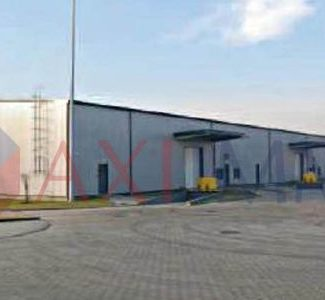 Magazyn do Wynajęcia, Śląsk, Bytom - Hala w okolicach Bytomia, 900 m2