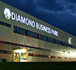 Magazyn do Wynajęcia, Śląsk, Gliwice - Diamond Business Park Gliwice