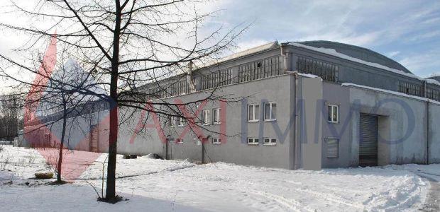 Magazyn do Wynajęcia, Śląsk, Katowice - Magazyn w Katowicach, 9000m2