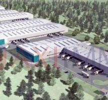 Śląskie Centrum Logistyczne