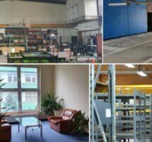 Magazyny i biura na sprzedaż – Bielsko Biała